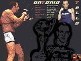 Wallpaper de Antonio Tello en AlianzaMMA.com
